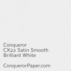 Brilliant White CX22