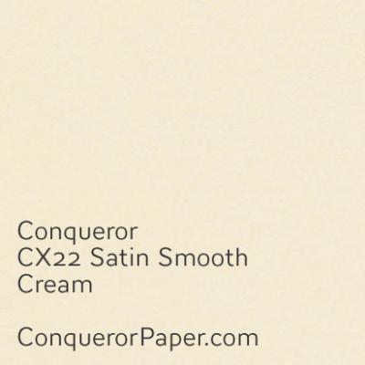 Cream CX22