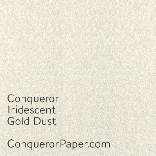 how to use gold dust